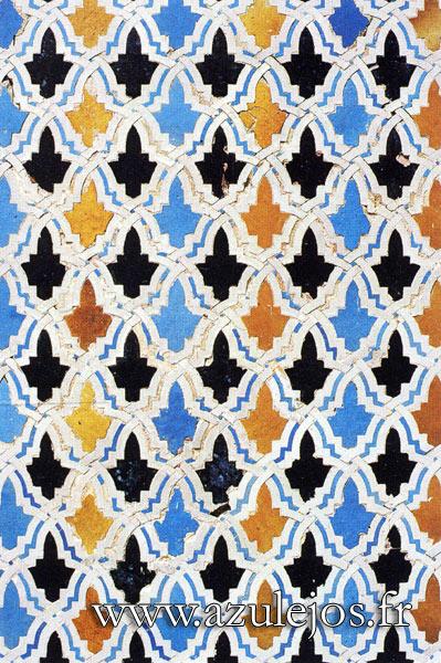 Azulejos galerie histoire et technique de fabrication des carreaux portugais et espagnols - Azulejos de segunda mano ...