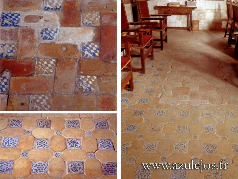 Azulejos galer a historia y t cnicas de fabricaci n de for Azulejos antiguos sevilla